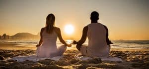 Meditation for spreading greater awareness in couples